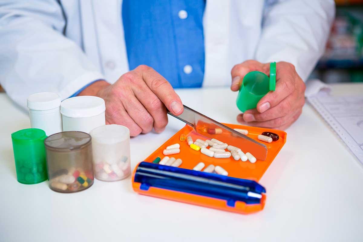 Medicamento Manipulado