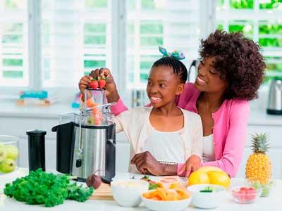 Manipulação de Suplementos Nutricionais