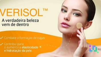 Verisol: Peptídeos bioativos de colágeno